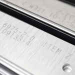 Leistungen - Lasergravur
