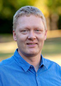 Jens Sandhagen - Technischer und operativer Geschäftsführer