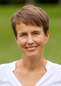 Caroline Heß - Finanzen und Personal